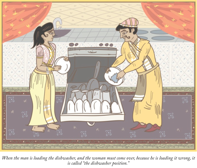 "from ""The Married Kama Sutra"""