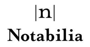 Notabilia